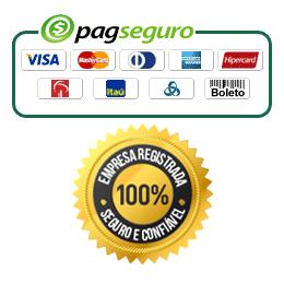 Formas de pagamento UP Logos